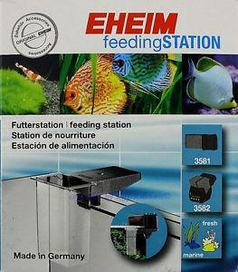 Eheim Feeding Station base com suporte para alimentação  - KZ Power