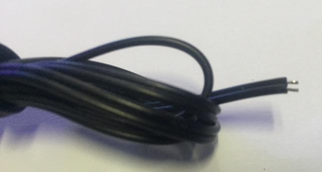 Sonda Sensor P/ Termostato Digital Ntc 10K a Prova D,agua    - KZ Power