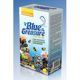 Sal Blue Treasure Reef Sea Salt 1.12 Kg ( Box )  - KZ Power