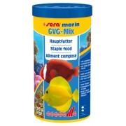 Ração Sera Gvg Mix Marin Em Flocos Com Guloseimas 210gr.