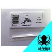 Eixo de Cerâmica p/ Bombas Sarlo Better SB2700 SB 2700