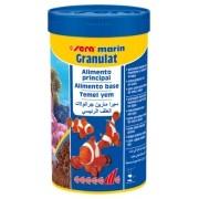 Ração Sera Marin Granulat Com Omega 3, 6 E Minerais  116gr.
