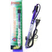 Termostato com aquecedor Atman AT 200w 110v.127v.
