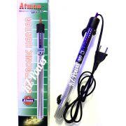 Termostato com aquecedor Atman AT 250w 110v.127v.