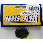 Diafragma p/ Compressores BIG AIR A-230 ou A-320 1 pç