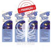 4 X Special Blend Microbe-lift 118 Ml Acelerador Biologico