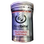 Alimento Bcuk First Bite Reef Pellets ( REFIL ) 20gr