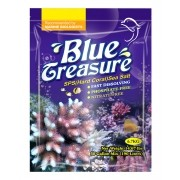 Sal Blue Treasure SPS 6,7 Kg aquario Marinnho,reef,corais