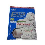 Ceramica Ista Quartz Glass 1000ml Com Bolsa I-257