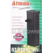 Filtro Interno Atman At-f301 250 L/h Disponivel Em 110v.