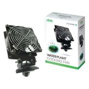 Ventilador Cooler P/ Aquarios Marinhos Ista I-536 110v/127v