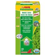 Sera Florenette 24 Tabs Ideal Para Aquarios Plantados