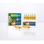 Prodibio Biodigest 20 Bilhões Bacterias Viva Granel 1 Ampola