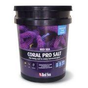 Sal Red Sea Coral Pro - Balde Com 22 Kilos Faz 660 Litros