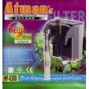 Filtro Externo Atman Hf300 Hf0300 Hf-300 Hf 300 110v/127v.