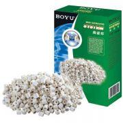 Ceramica Boyu 500gr P/ Filtros Sump Aquarios