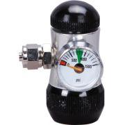Valvula Ajuste fino para cilindros em aluminio ista i-589