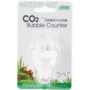 Conta bolhas em acrilico Ista em sistemas CO2 I-569