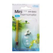 Termometro de vidro mini Ista 6cm I-996