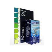 Teste PH Mydor p/ Agua Doce faz 300 testes