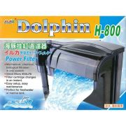 Filtro Externo Dolphin H800 800 L/h 110v.