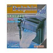 Filtro Dolphin H200 250 L/h 220v.