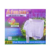 Filtro Externo Atman Hf100 Hf0100 Hf-100 Hf 100 220v. 220v.