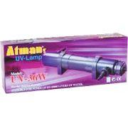 Filtro Uv 36w Atman Ultra Violeta Para Aquários E Lagos 110v.