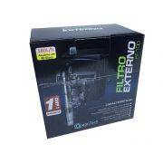 Filtro Externo Oceantech HF100 HF-100 220v.