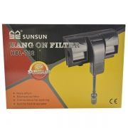 Filtro Externo Sunsun Hbl-702 800l/h 220v - Slim