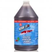 Microbe-Lift PL 3,785 litros Redutor de matéria orgânica p/ Lagos