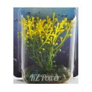 Planta Artificial P/ Aquarios 4cm Mydor 0430