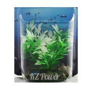 Planta Artificial P/ Aquarios 4cm Mydor 0437
