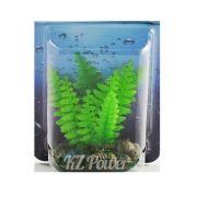 Planta Artificial P/ Aquarios 4cm Mydor 0457