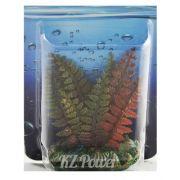 Planta Artificial P/ Aquarios 4cm Mydor 0459