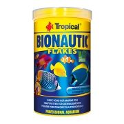 RAÇÃO BIONAUTIC FLAKES 200gr TROPICAL