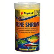 Ração FD Brine shrimp 8gr artemia liofiizada