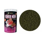 RAÇÃO FLOWER HORN YOUNG PELLETS 380gr TROPICAL