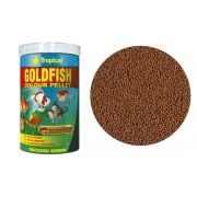 RAÇÃO GOLDFISH COLOUR PELLET 90gr TROPICAL