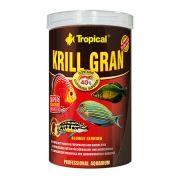RAÇÃO KRILL GRAN 135gr TROPICAL
