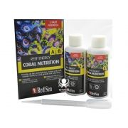 Suplemento Red Sea Rcp Reef Energy A/B - Pack 2 x 100ml