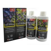 Suplemento Red Sea Reef Energy A + B Coral Nutrition KIT 500 Ml