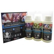 Suplemento Reef Foundation A/b/c Pack 3x250ml Red Sea