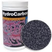 Hydrocarbon 2 Carvão Ativado P/ Aquarios Doce Marinho 1000ml  - KZ Power