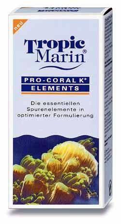 Tropic Marin Pro-coral K+-element 200ml Elem.traço 24204  - KZ Power