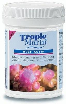 Tropic Marin Reef Actif  60gr - Biopolímero 24702  - KZ Power