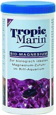 Tropic Marin Bio Magnesium (1,5kg) Suplementa Magnésio 29432  - KZ Power