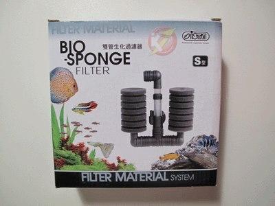 Filtro Biológico Bio-sponge Ista Para Aquarios I-142 S  - KZ Power
