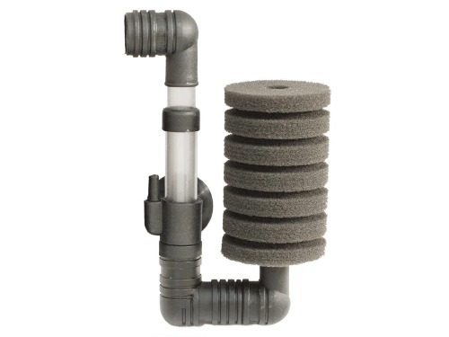 Filtro Biologico Bio Sponge Filter Ista  I 141s - KZ Power
