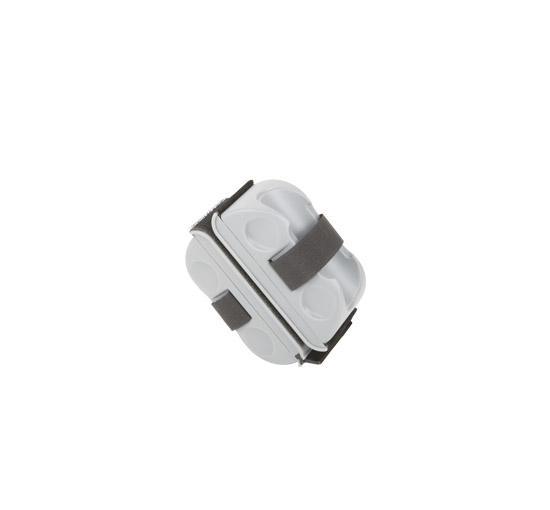 LIMPADOR MAGNETICO FLUTUANTE BOYU COM RASPADOR SGD-100 (MD)  - KZ Power